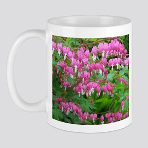 Bleeding Heart Blossoms Mug