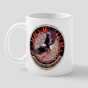 Detachment 3 Mug