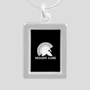 Molon Labe Necklaces