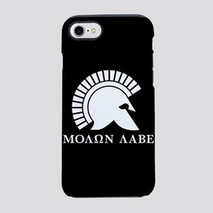 Molon Labe iPhone 8/7 Tough Case