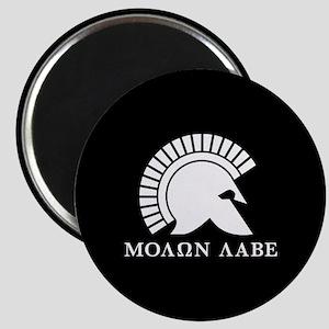 Molon Labe Magnets