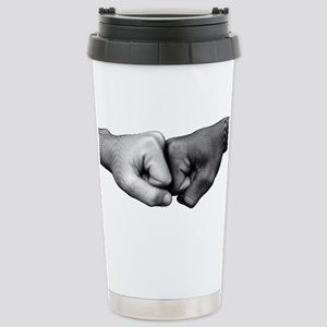 Fist Bump Mugs