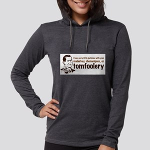 Tomfoolery Long Sleeve T-Shirt