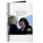 Hillary Clinton Photohumor.com Journal