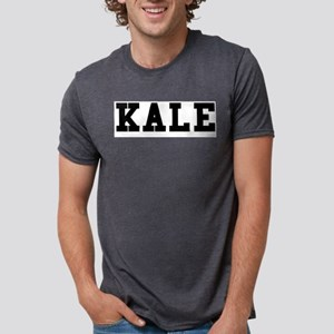 Kale Vegan Vegetarian Veggie Animal Rights T-Shirt