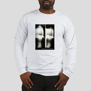Backeotomy - Long Sleeve T-Shirt
