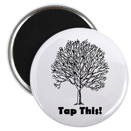 Tap This Magnet