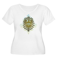 Stylish Aries T-Shirt