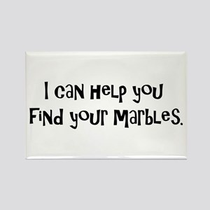 Funny Gifts for Psychiatrists Rectangle Magnet