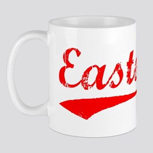 Vintage Easton (Red) Mug