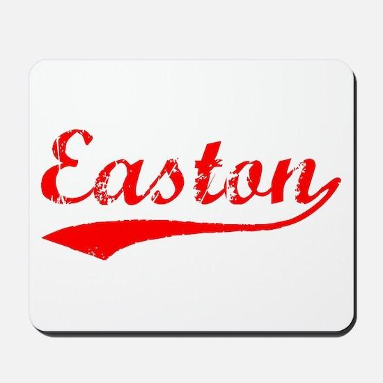 Vintage Easton (Red) Mousepad