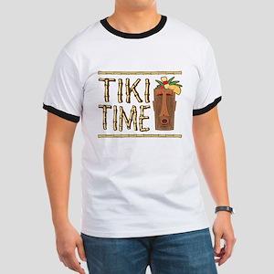 Tiki Time - Ringer T
