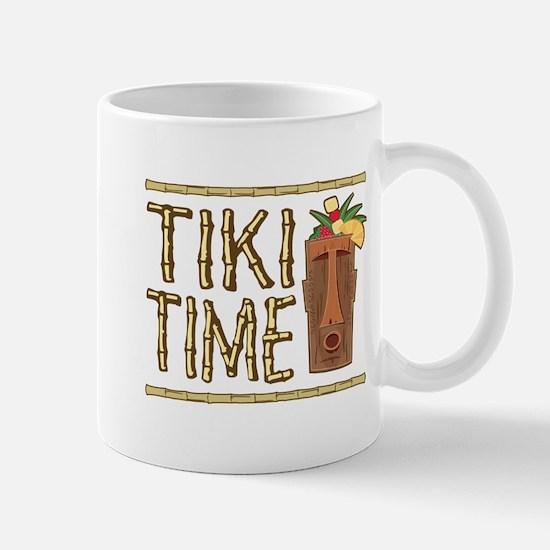 Tiki Time - Mug