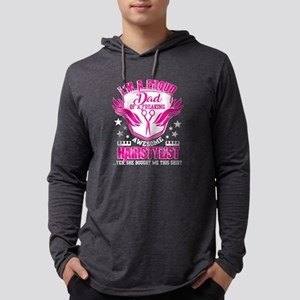 Awesome Hairstylist T Shirt Long Sleeve T-Shirt