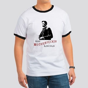 Abe MF Lincoln T-Shirt