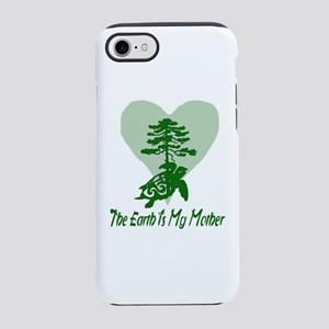 Mother Earth iPhone 8/7 Tough Case