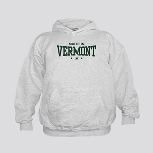 Made in Vermont Kids Hoodie