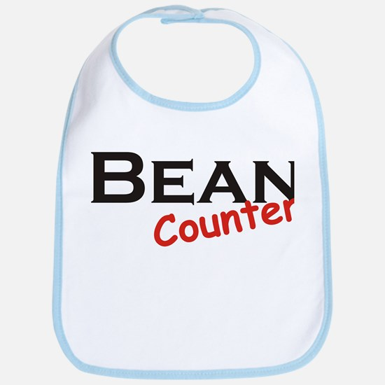 Bean Counter Bib