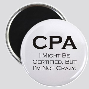 CPA #3 Magnet
