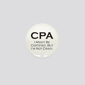 CPA #3 Mini Button