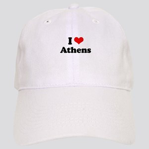 I love Athens Cap
