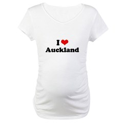 I love Auckland Shirt