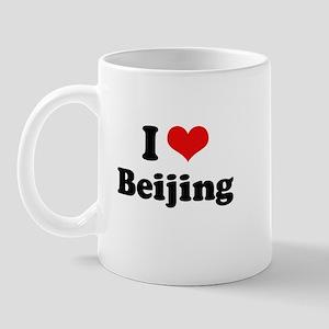 I love Beijing Mug