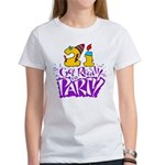 21st Birthday Women's T-Shirt