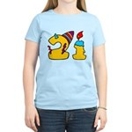 21st Birthday Women's Light T-Shirt