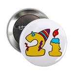 21st Birthday Party Favors! 2.25