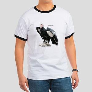 California Condor (Front) Ringer T