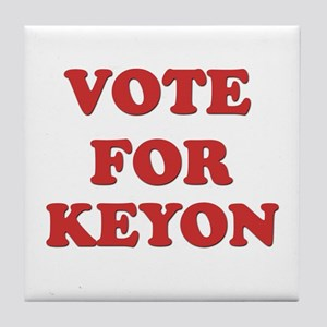 Vote for KEYON Tile Coaster