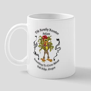 Rowdy Rooster Mug