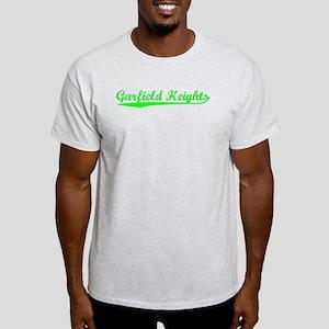 Vintage Garfield H.. (Green) Light T-Shirt
