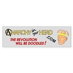 AIYH Bumper Sticker (10 pk)