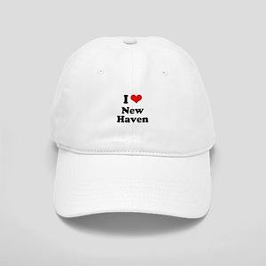 I love New Haven Cap