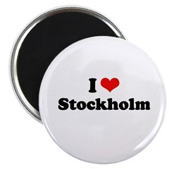 I love Stockholm 2.25