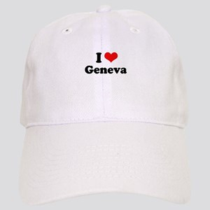 I love Geneva Cap