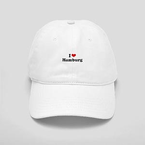 I love Hamburg Cap