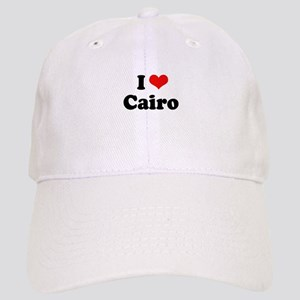 I love Cairo Cap