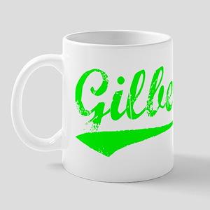 Vintage Gilbert (Green) Mug