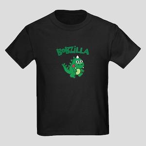 Bobzilla Kids Dark T-Shirt