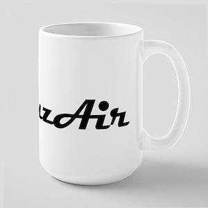 PonzAir Large Mug
