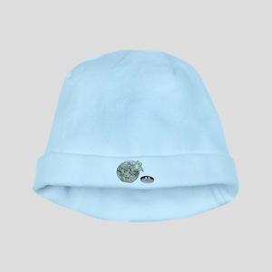 CookieJarMoney050110 Baby Hat