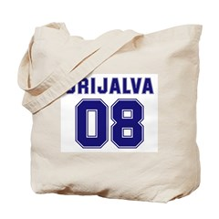 Grijalva 08 Tote Bag