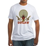 Outlaw Fitted T-Shirt