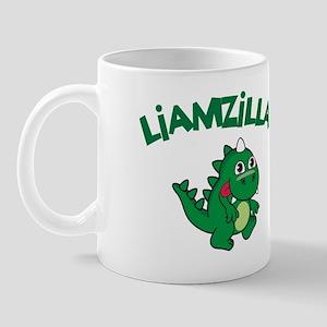 Liamzilla Mug