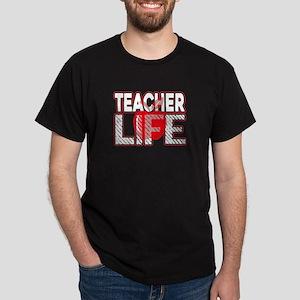 Teacher Life T-Shirt