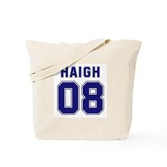 Haigh 08 Tote Bag
