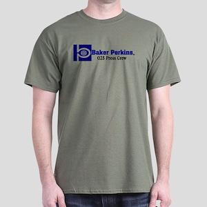 Dark T-Shirt-BAKER PERKINS